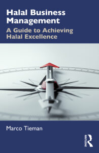 Interview with Prof. Dr. Marco Tieman on his book 'Halal Business Management: A guide to achieving halal excellence'